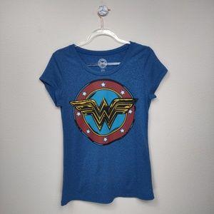 DC Comics Wonder Woman T-shirt (A18)